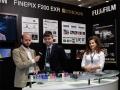 La gamma Fujifilm al completo in mostra al Photoshow