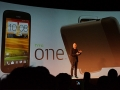 HTC one: la nuova famiglia dal vivo al Mobile World Congress