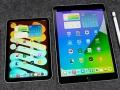 iPad mini VS iPad 9: gli ANTIPODI! La recensione