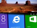 Internet Explorer 10 su Windows 8 e tablet