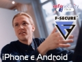 Infosecurity: iPhone e Android