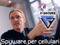 Infosecurity: Spyware per cellulari