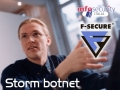 Infosecurity: Storm botnet