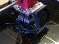 Ira3D Poetry 2: stampante 3D a doppio estrusore a meno di 2.000€