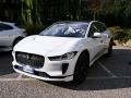 Jaguar I-Pace: il SUV sportivo è tutto elettrico