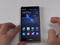 Huawei Mate S, cosa è e come funziona Knuckle Touch