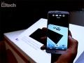 LG G2: nuovo top di gamma per LG, eccolo dal vivo