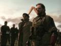 Metal Gear Solid V giocato in diretta