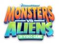 Monsters vs Aliens - trailer