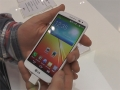 Hands on con LG G2 Mini, il piccolo top di gamma