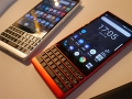 Blackberry Key 2 Red Edition al MWC 2019