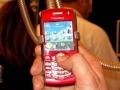 MWC 2008: Blackberry 8110