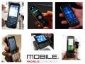 MWC 2008: Telefoni Multimediali