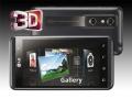 LG Optimus 3D: primo contatto in redazione