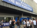 PlayStation 4 Preview Event @ GamesCom