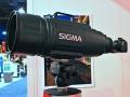 PMA 2008: Sigma