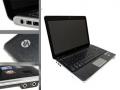 HP Pavillion DV3-2350el display multi-touch