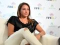 Fifa 16: intervista a Regina Baresi