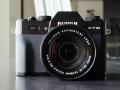 Fujifilm X-T10: tutte le caratteristiche della nuova mirrorless