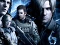 Capcom descrive Resident Evil 6