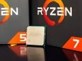 Test: AMD Ryzen 7 e Ryzen 5