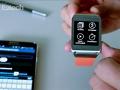 Samsung Galaxy Note 3 e Gear dal vivo in anteprima