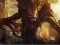 Presentazione del single player di StarCraft II