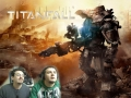 Titanfall Live Gameplay: Inside the Game