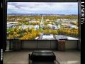 Hisense Laser TV 120L5F-A12: ecco in video i 120 pollici di questo particolare 'TV'