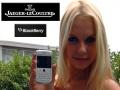 BlackBerry: lo stile come cardine del successo