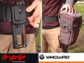 Reflex a mani libere: Vanguard Outlawz 17Z e b-grip