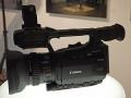 Canon XF-105: mock-up e specifiche tecniche