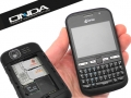 Onda Communication Cerise: feature phone QWERTY dual SIM