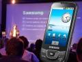 Anteprima Samsung Galaxy con Android