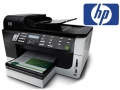 HP Officejet Pro 8500: l'inchiostro batte il laser