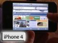 iPhone 4: primissimo contatto