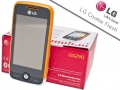 LG Cookie Fresh: completo a 129 euro