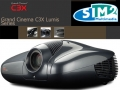 C3X Lumis: proiettore di altissima gamma da SIM2 Multimedia