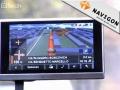 Navigon: navigazione connessa e pedonale
