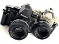 Nikon Df: ecco dal vivo la reflex full frame retrò