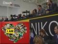 Nikon al Photoshow 2010: uno spazio per il pubblico