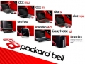 Packard Bell: gamma completa dai netbook agli all-in-one