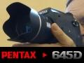 Pentax 645D: ritorno al medio formato