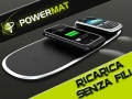 Powermat: ricarica wireless alla prova