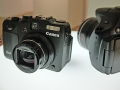 Nuove Canon PowerShot G12 e SX30 IS