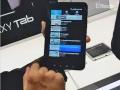 Samsung Galaxy Tab: tutte le caratteristiche