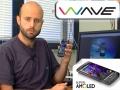 Samsung Wave: primo contatto con bada OS