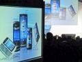 Nuovi Sony Ericsson dal vivo al MWC 2010