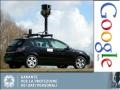 Garante della Privacy contro le Google Cars