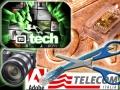 TGtech - 24 febbraio 2011: Telecom Italia limita P2P